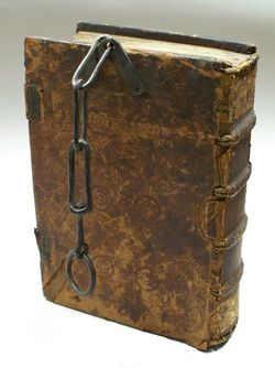 BookChained