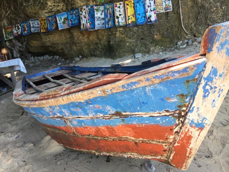 #JacmelHaiti